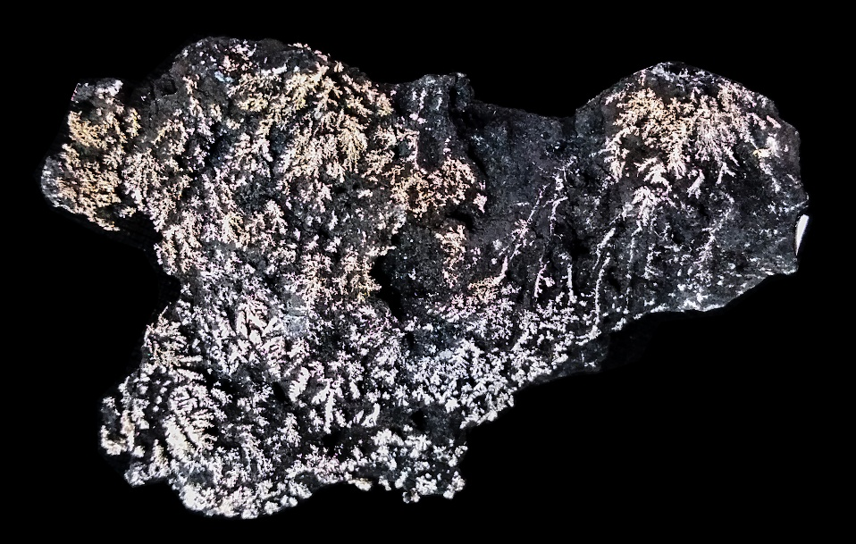 Ryzí Stříbro   Arsen